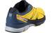 Salomon M's X-Scream 3D Shoes Bee-X/Slate Blue/Solar Orange